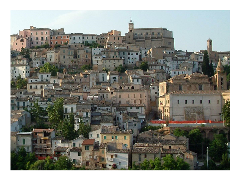 Rental apartments on the coast in the south of Abruzzo