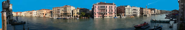 Information on Veneto - Italy