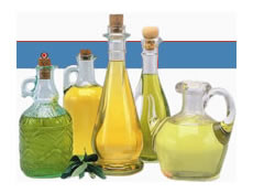 Olive Oil Making & Brief History