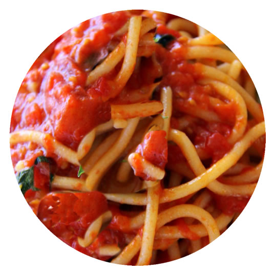 Traditional Tomato Pasta Sauce
