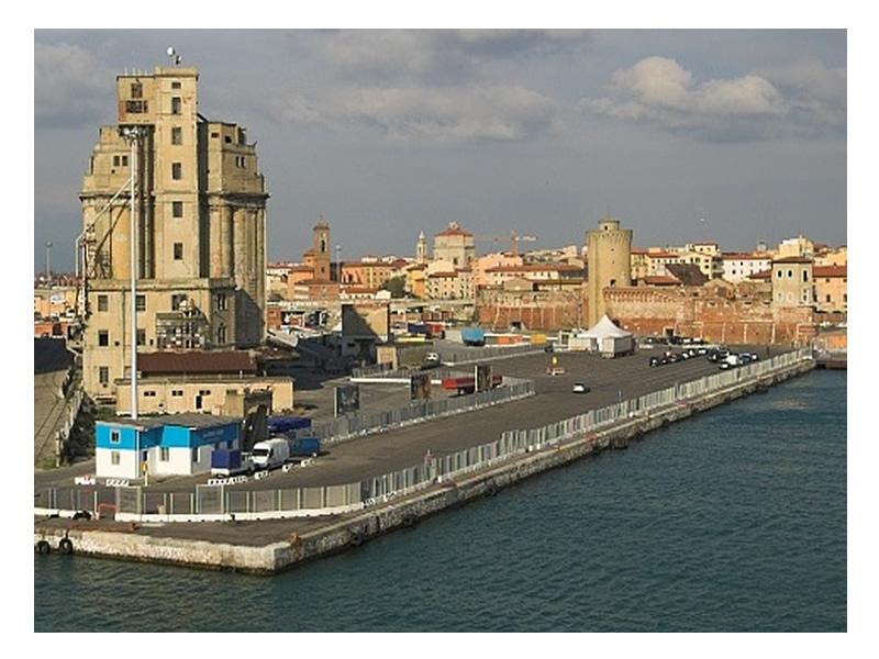 Livorno Italy  City pictures : livorno italy